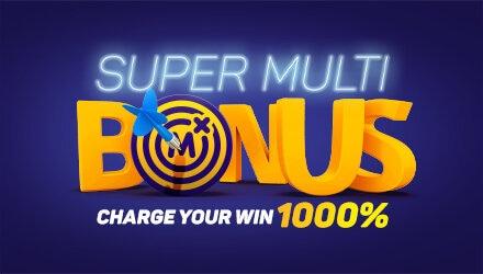 Bonus 1000
