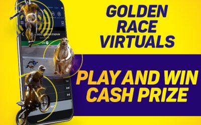 Golden Race Virtuals